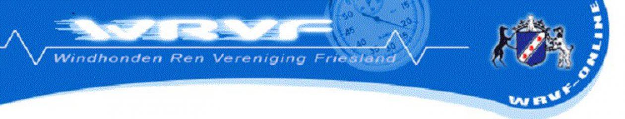 Windhonden Ren Vereniging Friesland